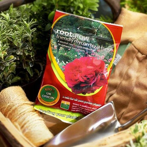 Rootgrow 150g Plant Feed